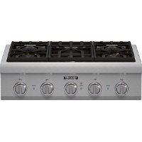 PCG305P Thermador Professional Series Rangetop - Stainless Steel