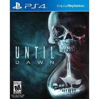 PS4UNTIL-DAWN Until Dawn - PS4