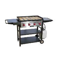 FTG600 Flat Top Grill