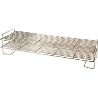 BAC350,SMK-SHLF-075 Traeger Grill 34 Series Smoke Shelf