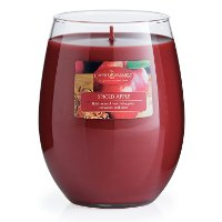 CMD1040/APPLE/16OZ Spiced Apple 16oz Candle - Candle Warmers