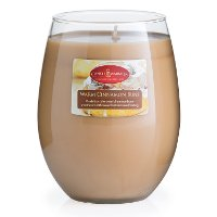 CMD1205/WRMCINN/16OZ Warm Cinnamon Buns 16oz Candle - Candle Warmers