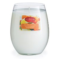CMD1240/SGRCTRS/16OZ Sugared Citrus 16oz Candle - Candle Warmers