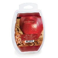 7040/MELT/4OZ Spiced Apple 4oz Wax Melt - Candle Warmers