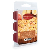 7460S/MELTS/2OZ Hot Apple Pie 2.5oz Wax Melt - Candle Warmers