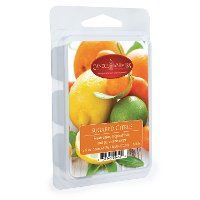 7240S/MELTS/20Z Sugared Citrus 2.5oz Wax Melt - Candle Warmers