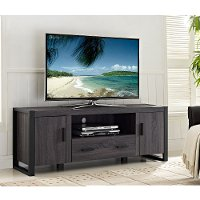 Charcoal TV Stand (60 Inch)