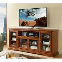 Rustic Brown TV Stand (70 Inch) - Highboy
