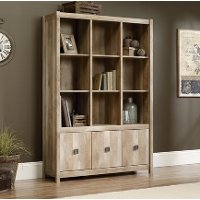 Cannery Storage Wall Cabinets - Cannery Bridge