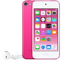 MKHQ2LLA Apple iPod Touch - 32GB Pink (6th Generation)