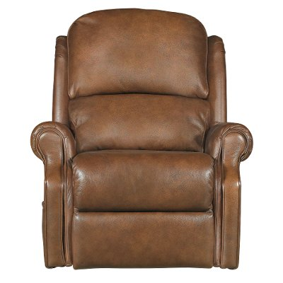 Brown Leather-Match Total Lift Recliner with Heat  sc 1 st  RC Willey & Brown Leather-Match Total Lift Recliner with Heat | RC Willey ... islam-shia.org
