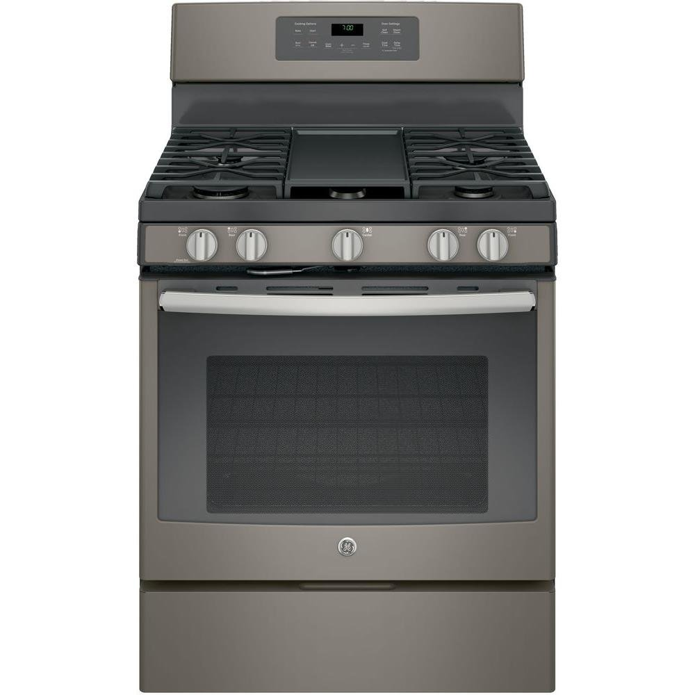 ge slate kitchen appliance package | rc willey furniture store