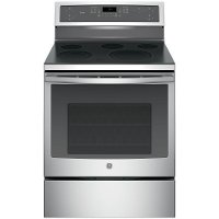 PB911SJSS GE Profile Electric Range - 5.3 cu. ft.Stainless Steel