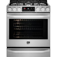 LSSG3016ST LG STUDIO 30 Inch 6.3 cu. ft. Gas Range - Stainless Steel