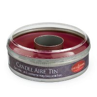 CT1965/CANDLETIN/4OZ Home For Christmas 4oz Candle Aire Tin - Candle Warmers