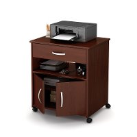 9052691 Cherry Printer Cart on Wheels - Axess