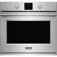 FPEW3077RF Frigidaire Professional 30 Inch Single Wall Oven - 5.1 cu. ft. Stainless Steel