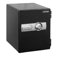 2201 Combination Lock Water Resistant & Fireproof Security Safe (0.73 cubic feet)