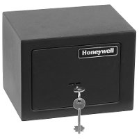 5002 Honeywell 5002 Small Key Lock Security Safe