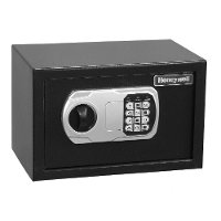 5101DOJ Honeywell 5101DOJ Digital Lock Personal Safe