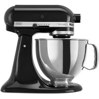 KSM150-B Black KitchenAid Artisan Mixer