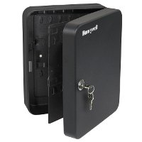 6106 Honeywell 6106 48 Key Security Box