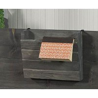 Fort Driftwood Rustic Bunk Bed Caddy