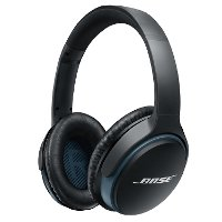 SOUNDLINK-AE2/BLK Bose SoundLink Around-Ear Wireless Headphones II - Black