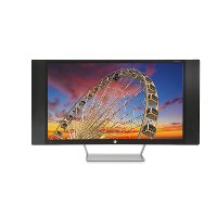 J9G67AA#ABA HP Pavilion 27 Inch Curved Display