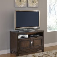 Tortoise 44 Inch TV Stand - Crescent Hill
