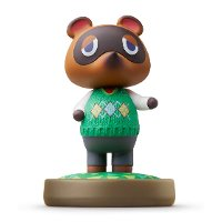 Tom Nook amiibo (Animal Crossing Series) - Nintendo Wii U
