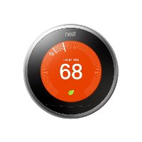 T3007ES Nest Learning Thermostat - 3rd Generation