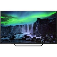 XBR-55X810C Sony X810C Series 55 Inch 4K with Android TV