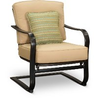 Patio Spring Chair - Heritage