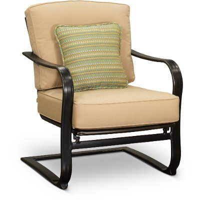 Patio Spring Chair Heritage