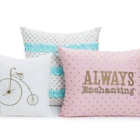 Beddy's Always Enchanting Pillow Collection