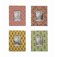 Assorted Vintage Wood Picture Frame