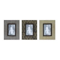 Assorted Wood Picture Frame
