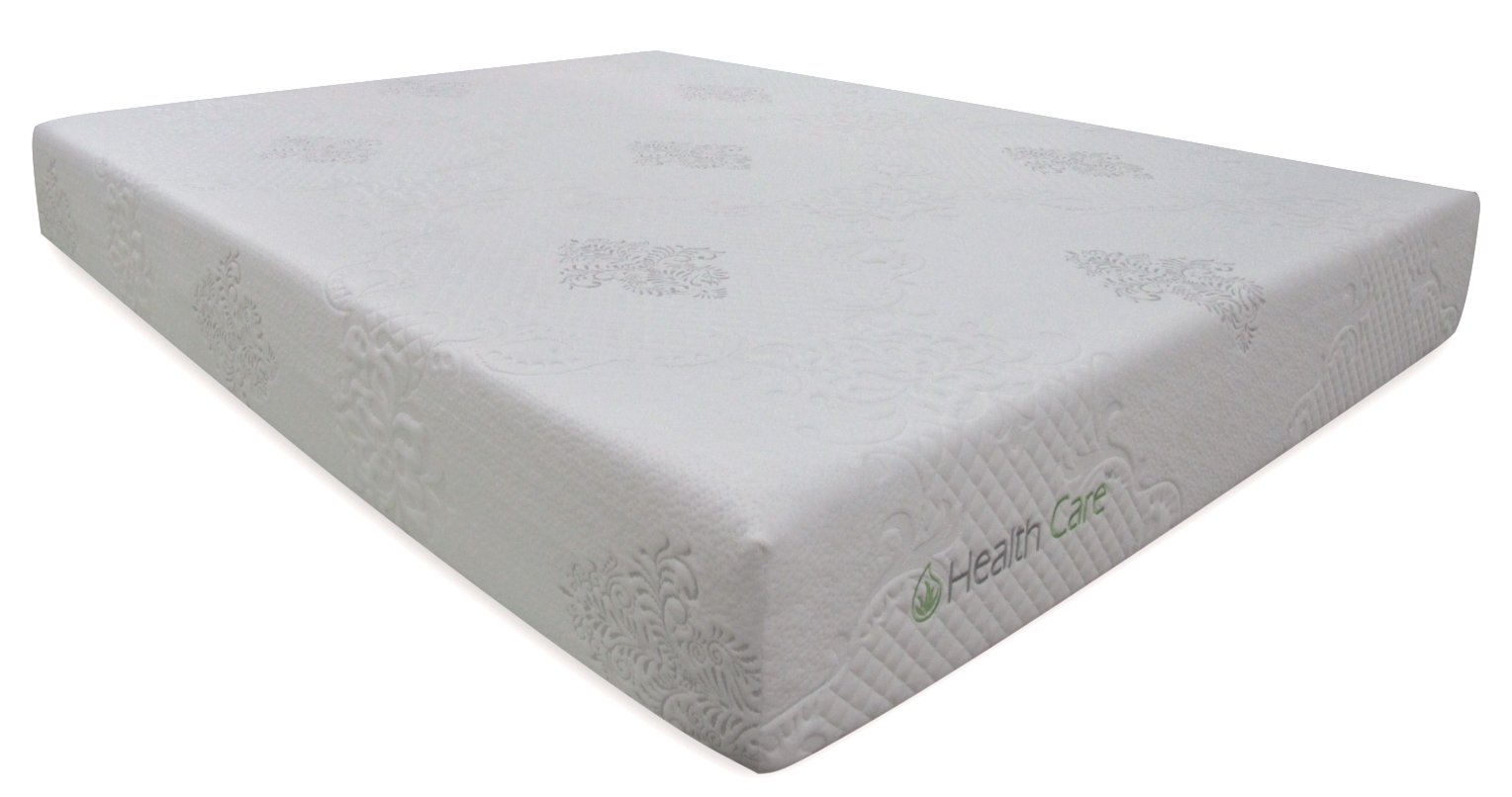 Queen 8 Memory Foam Mattress With Adjustable Massage Base Rc Willey Furniture Store