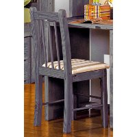Fort Driftwood Rustic Desk Chair
