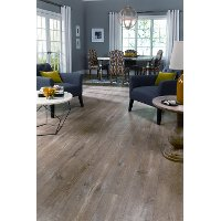 Reclaimed Oak Visuals Quickstep Reclaime Laminate