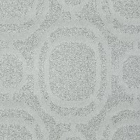 Shaw Ornate Design Carpet