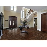 Waterproof Luxury Vinyl Plank US Floors Coretec Plus 7 Inch Multi-Tone Plank