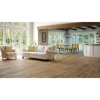 HWS.GREAT.OREGON.OAK Republic Great Oregon Oak Luxury Vinyl Plank Flooring - 9 x 60 Inch