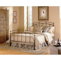 B4075/METALBED6/6 Fenton King Metal Bed