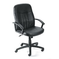 Executive Black Office Chair