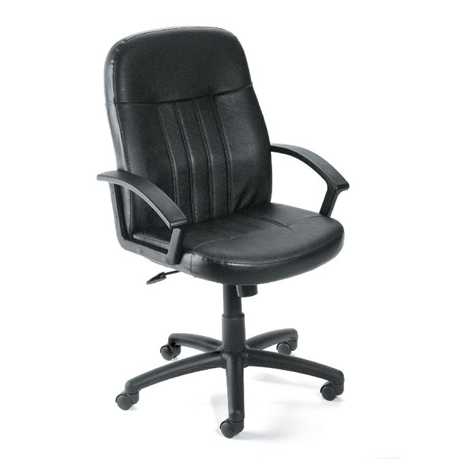 ... Executive Black Office Chair