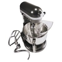 KP26M1XDP Professional 600 Series Dark Pewter KitchenAid Mixer