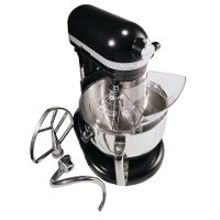 KP26M1XLC KitchenAid Professional 600 Series Mixer