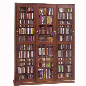 Wall Units For Living Rooms.  Brown CD DVD Wall Cabinet Buy a wall unit entertainment center for your living room RC